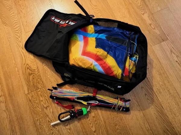 Advance - Advance Chupa kite
