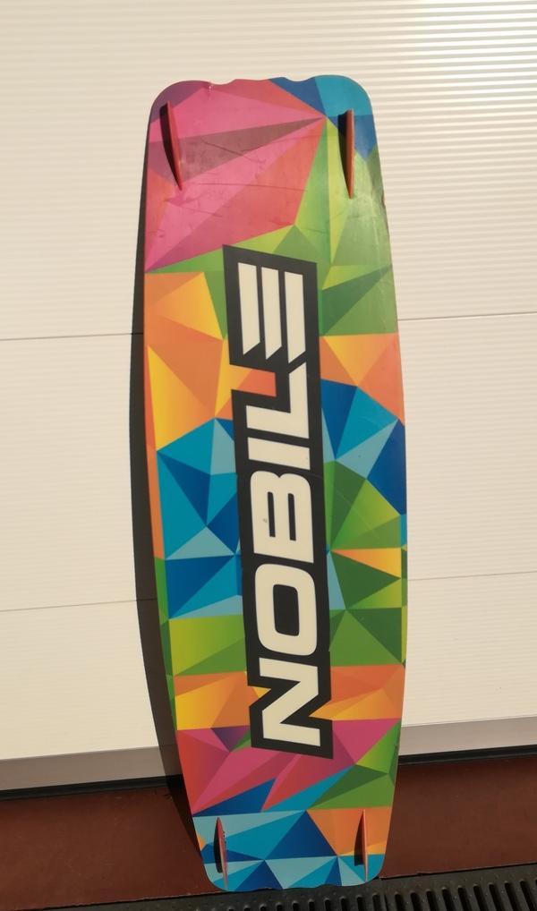 Nobile - Nobile style 2016