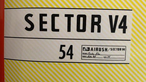 Airush - Sector V4 54