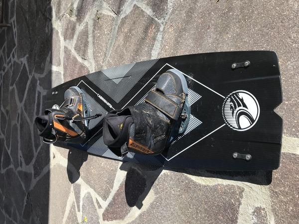 Cabrinha - Xcaliber carbon 2018