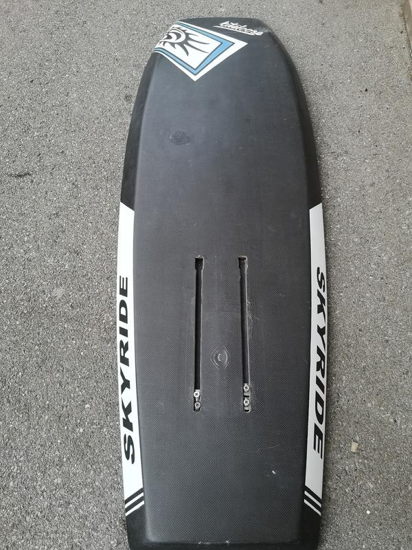 Loose - Tavola Foil Loose Skyrider carbon anno 2018