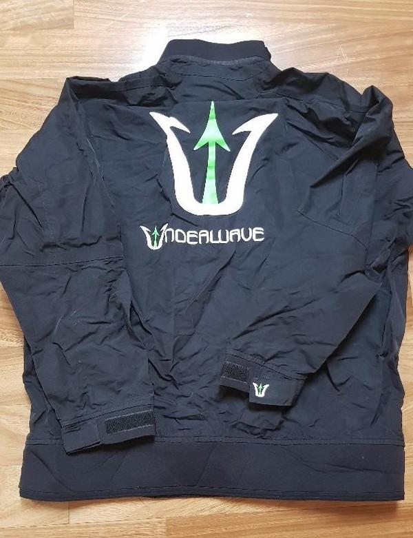 Underwave - Windstopper Jacket