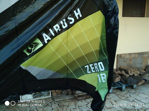 Airush - Lithium Zero