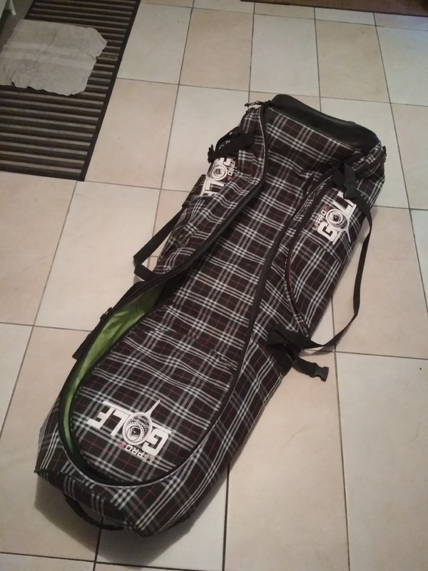 Liquid Force - Golf bag