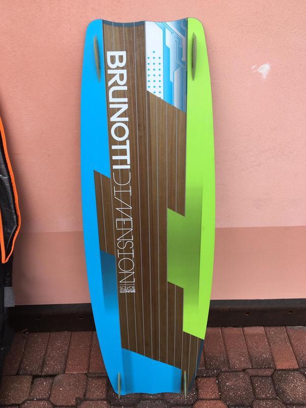 Brunotti - Dimension 135x42