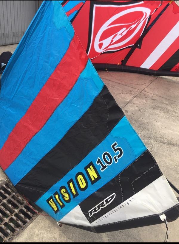 Rrd - VISION 10.5  MK4