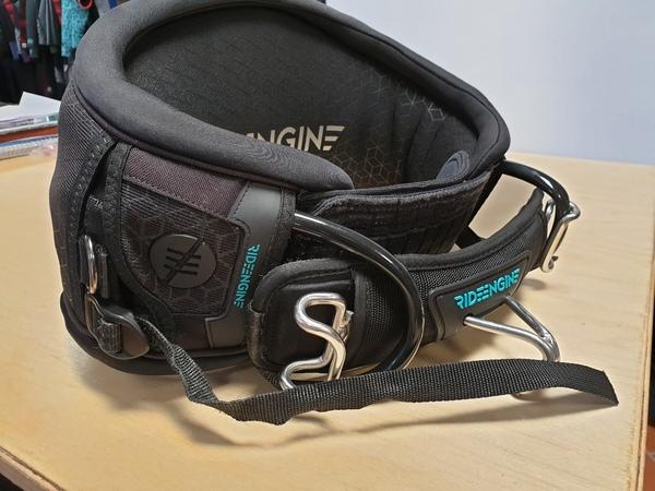 Ride Engine - Carbon Elite harness