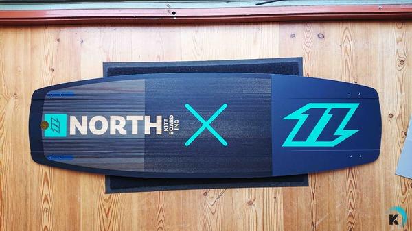 North - X-Ride 2018 -30%