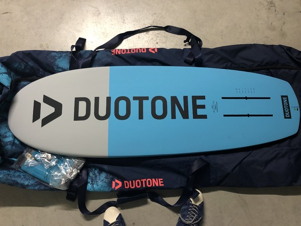 """Duotone - PACE 4'10"""""""
