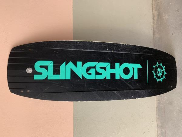 Slingshot - ASYLUM 141 2019