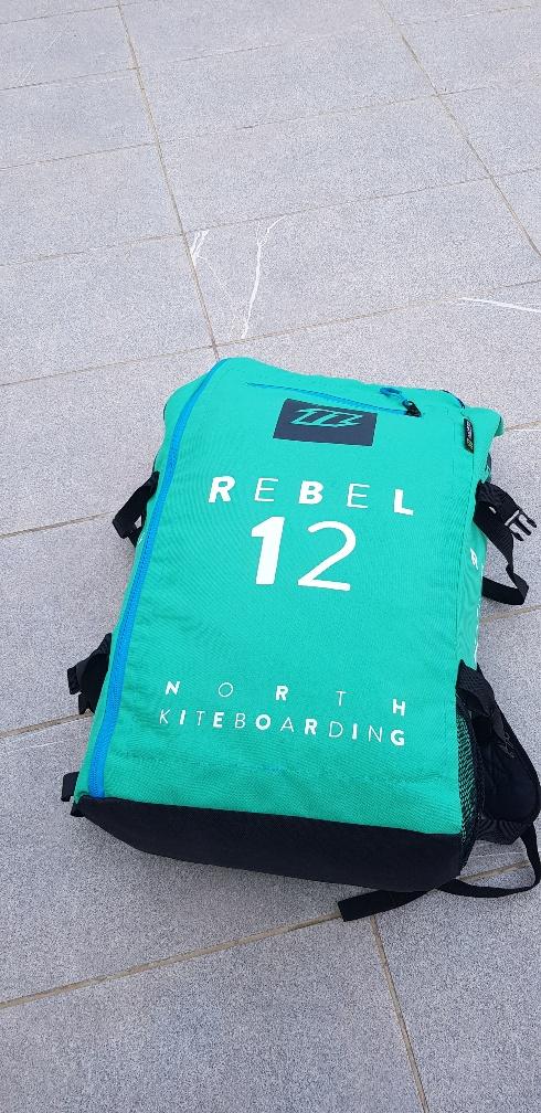 North - Rebel