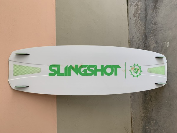 Slingshot - MISFIT 2019 142