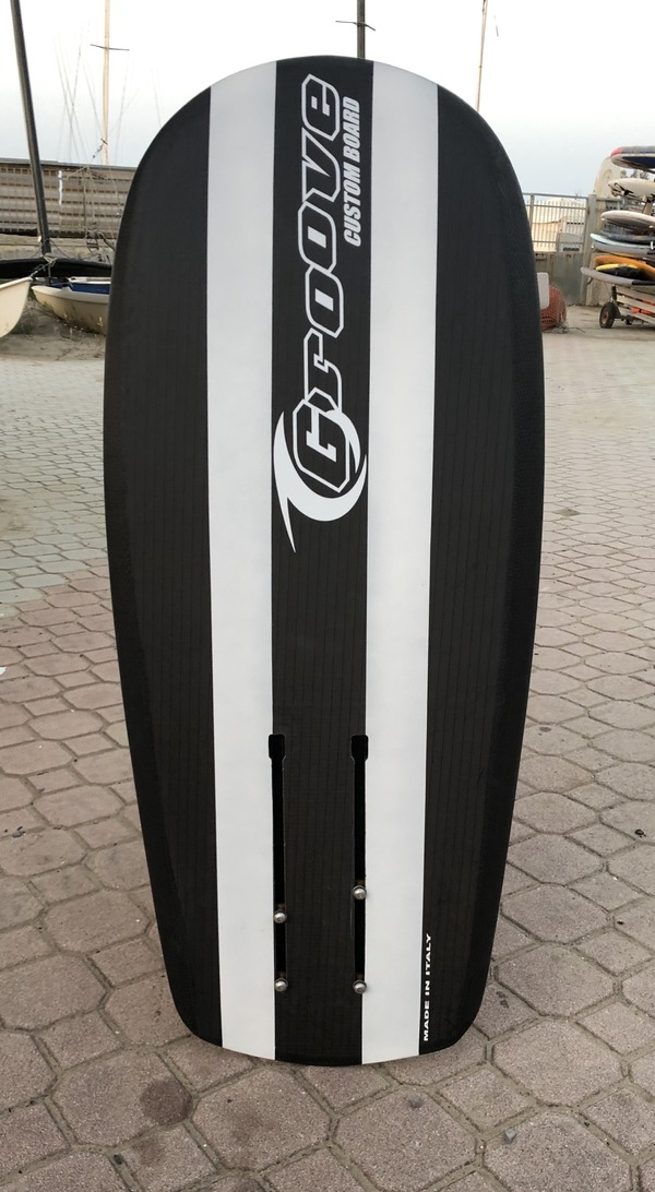 Groove - Skate S Full Carbon
