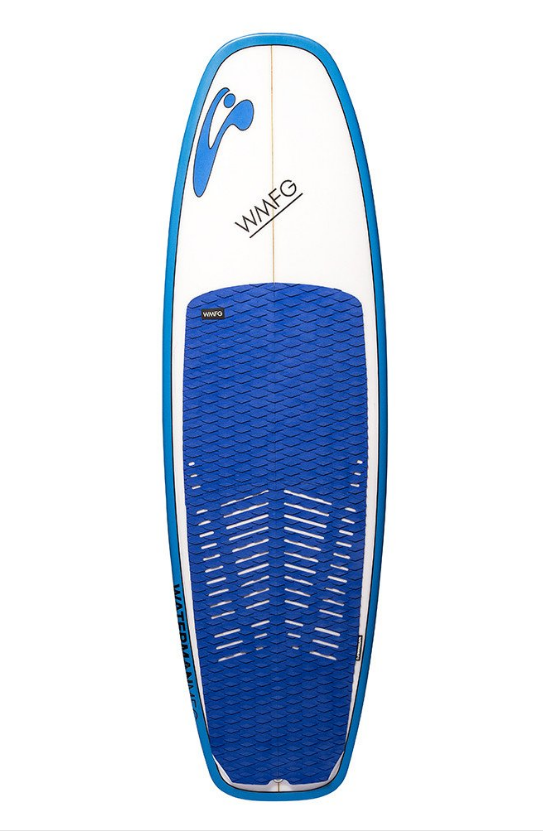 altra - IMBALLATO - WMFG  Stubby Six Pack Kiteboard Deck Pad
