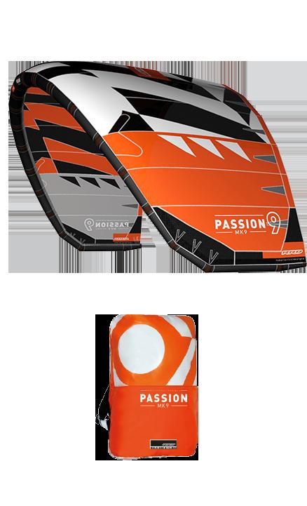 Rrd - Passion MKIX 5m Promo
