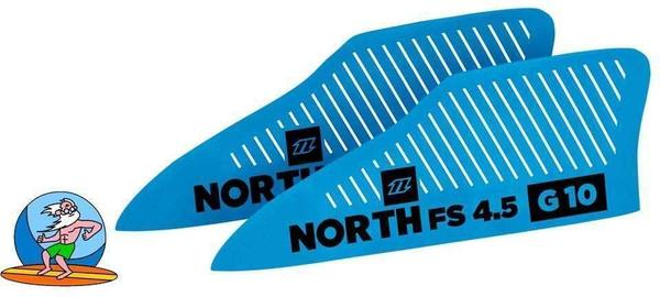 North - X ride138x41