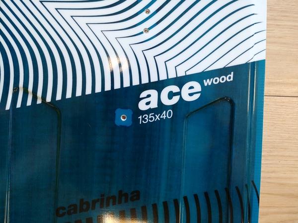 Cabrinha - Ace wood