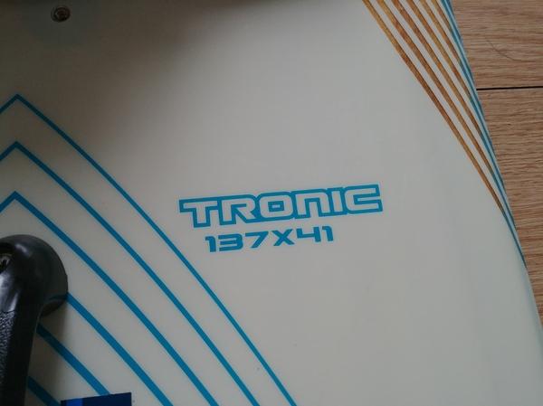 Cabrinha - Tronic 137 x 41