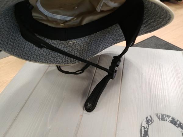 altra - FCS Wet Bucket Cap