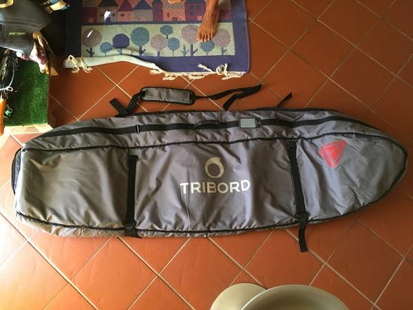 Tribord - Sacca da viaggio 7 piedi x 21