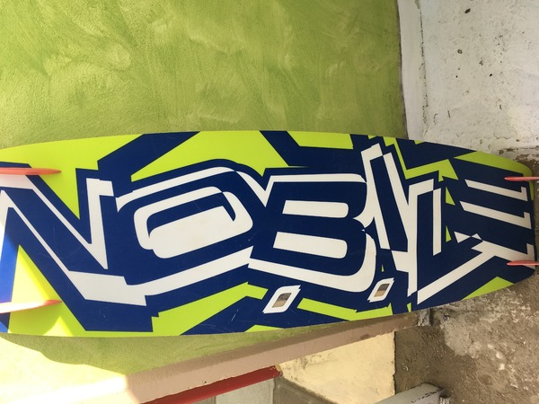 Nobile - T5