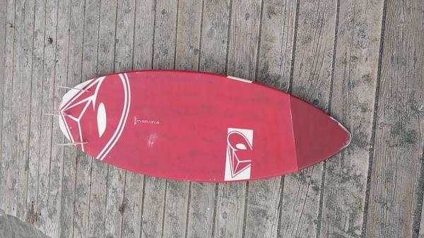 Airush - SURFINO AIRUSH COMPACT FLEX CARBON