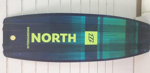 North - Jaime 136x41 anno 2018