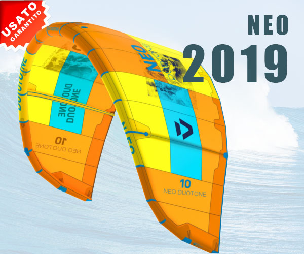 Duotone - Duotone Neo 4 2019