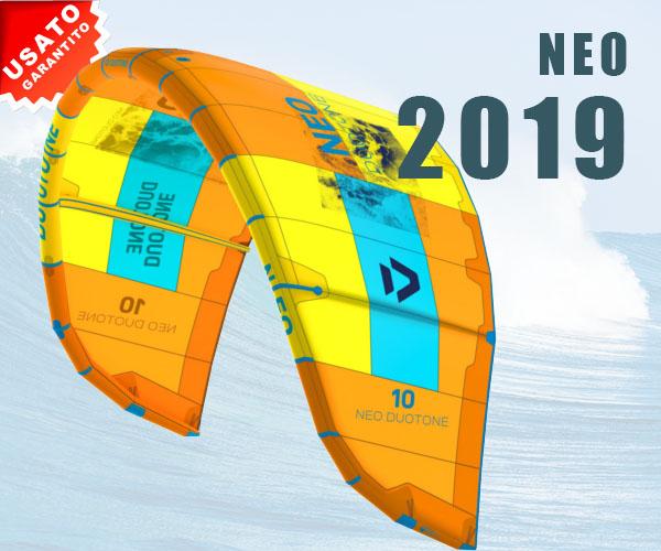 Duotone - Duotone Neo 8 2019