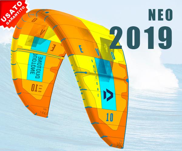 Duotone - Duotone Evo 7 2019