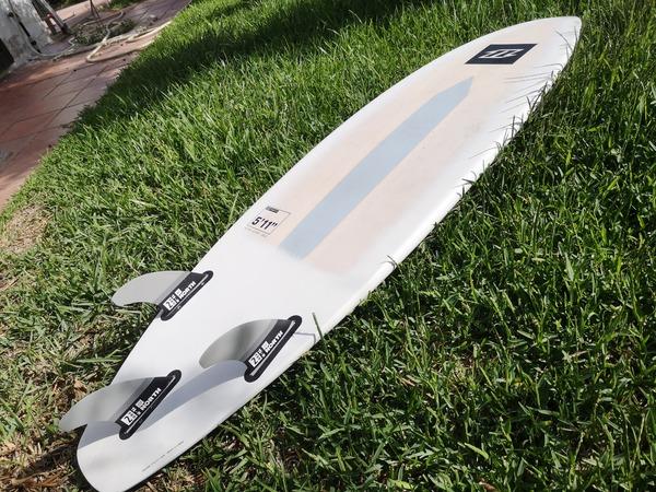 North - Pro surf 5 11