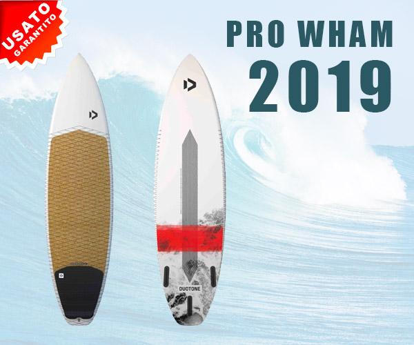 North - Duotone Pro Wham 5.8 2019