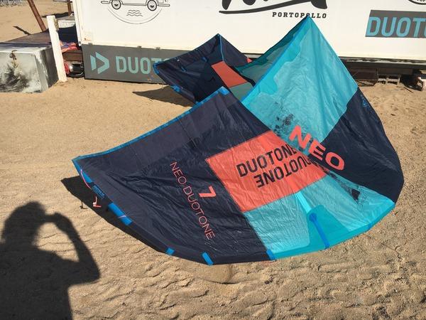 Duotone - Neo 7 m 2019