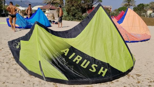 Airush - DNA + ANALOG BAR