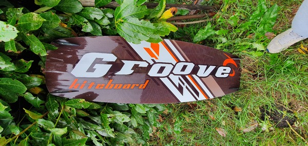 Groove - GROOVE CARBON