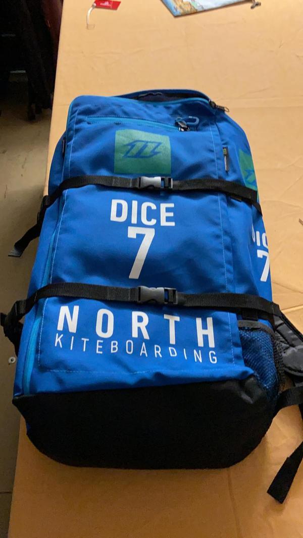 North - DICE