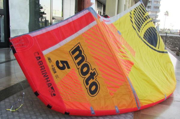 Rrd - Moto 5 2019 DEMO