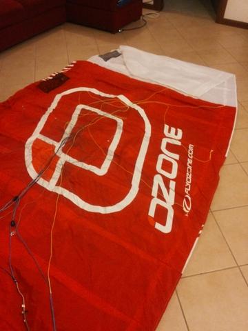 Ozone - SUMMIT12