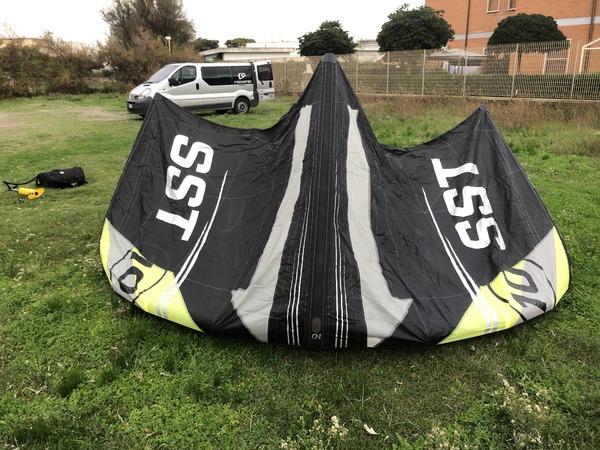 Slingshot - SST 2018