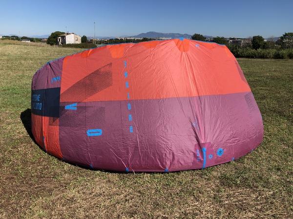 Duotone - EVO 2019 10 mt
