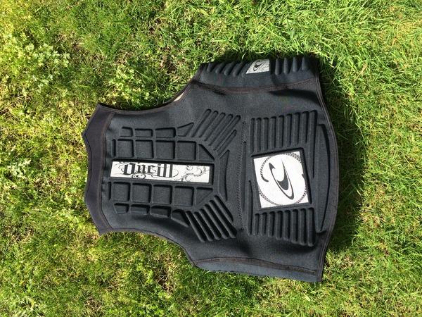 O'Neill - tnt comp vest