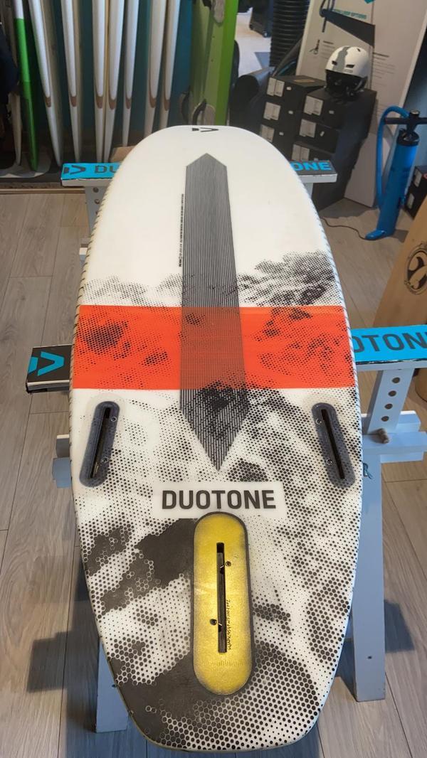 Duotone - Pro Wam 5'10