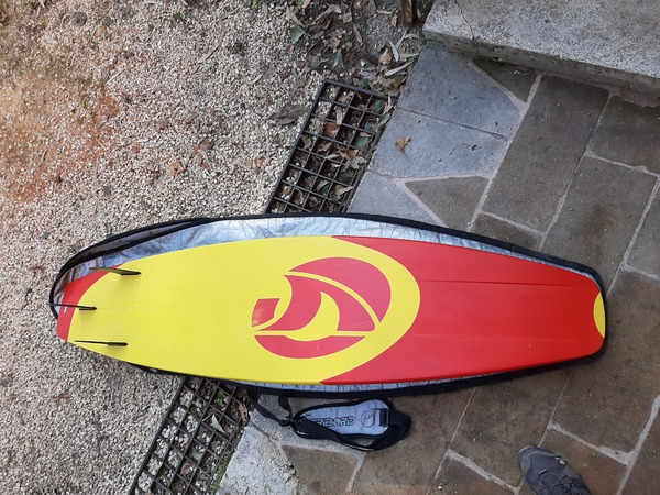 Tribord - surf