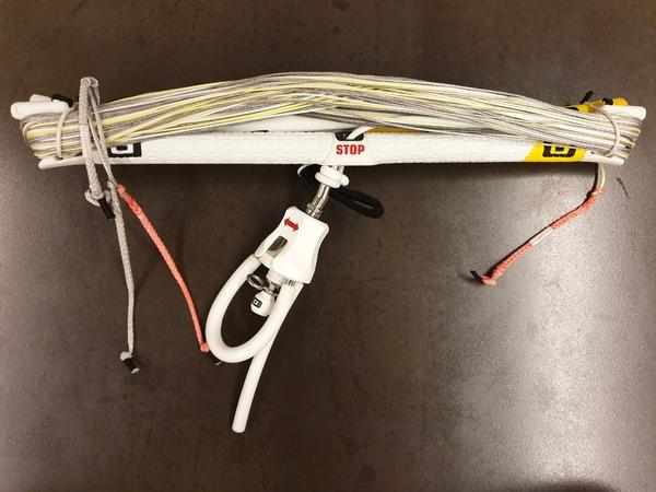 Core - Nuova Barra Sensor 2 S