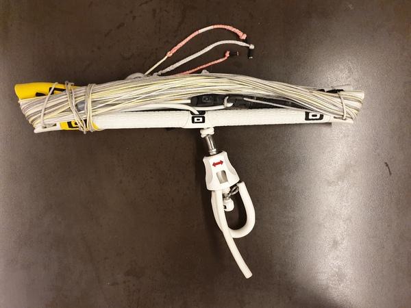 Core - Barra Sensor 2 S