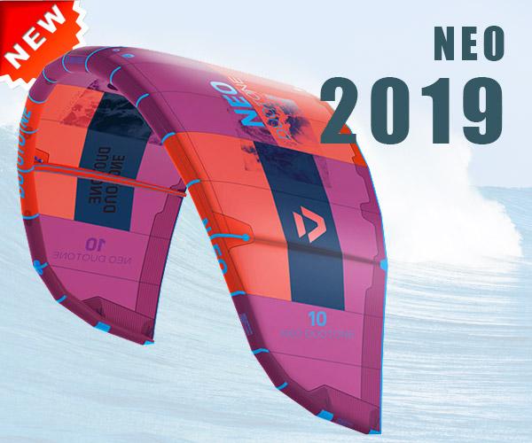 Duotone - Neo 9 2019