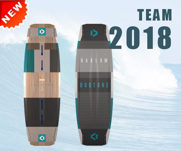 North - Team 138 42 2018