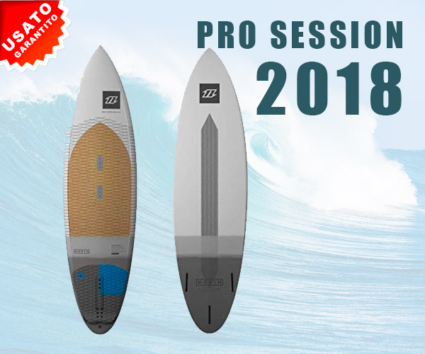 North - North Pro session 5.11 - 2018