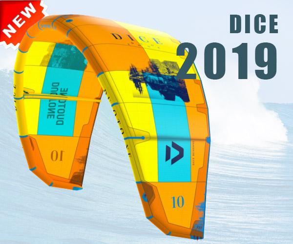 Duotone - Duotone Dice 7 2019