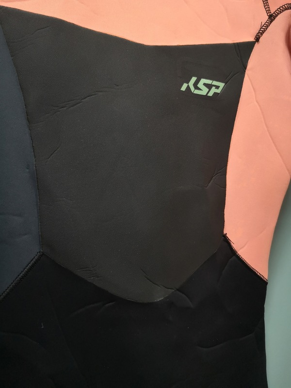 KSP - Muta Royal Pro 3/2 M Black Orange